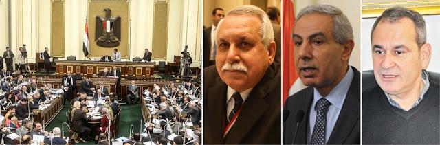 النواب يرحبون بقرار خفض مدة إستخراج التراخيص