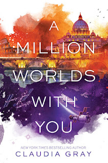 A Million Worlds with You - Claudia Gray [kindle] [mobi]