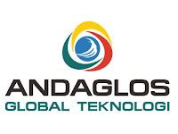 Lowongan Kerja PT. Andaglos Global Teknologi