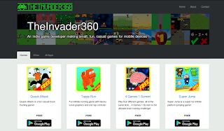 http://www.theinvader360.com