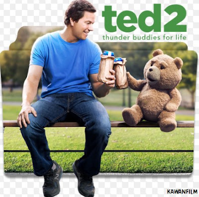 Ted 2 (2015) Bluray Subtitle Indonesia