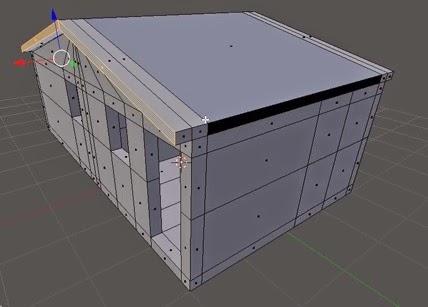 Unity3D 5 and Blender 3D a perfect Blend | Babel X3d