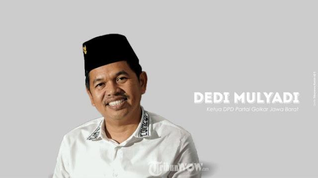 Kebohongan Ratna Sarumpaet Disebut Sama dengan Janji Jokowi, Dedi Mulyadi: Itu Beda Jauh