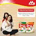Sampel Gratis Produk Morinaga Chil Kid Soya/ P-HP