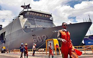 SSV Pesanan Filipina