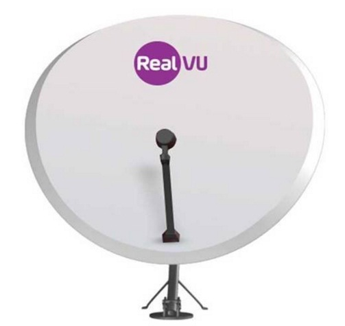 "Bangladesh's first Direct-To-Home service ""RealVU"" DTH"