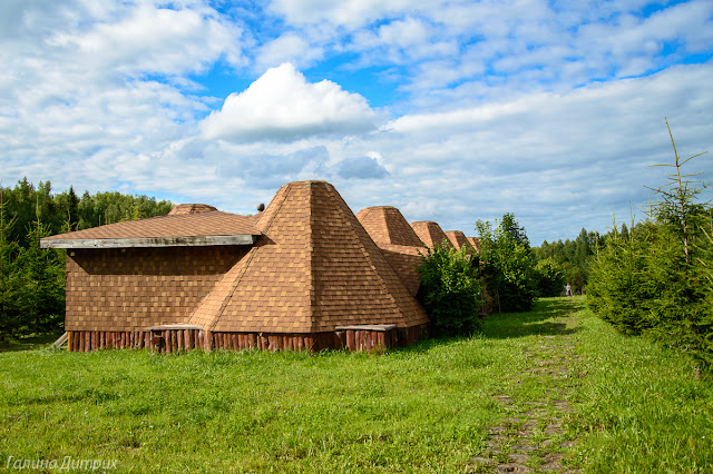Путешествия: отель Сибирия фото