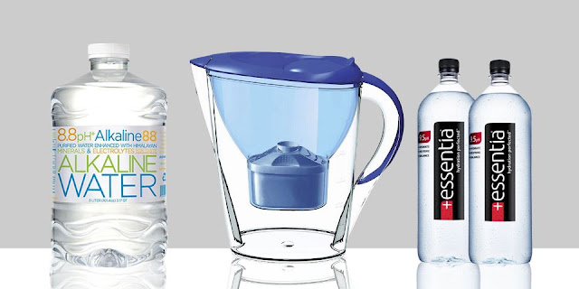 Technical Catastrophe of Water Filter Pitcher That Removes Fluoride and Chlorine