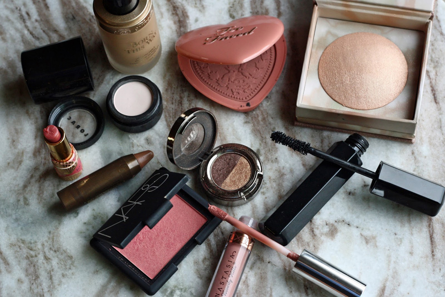 31852ddfe50 Jordan Hebl: 5 Ways to Buy High-End Makeup for Cheap