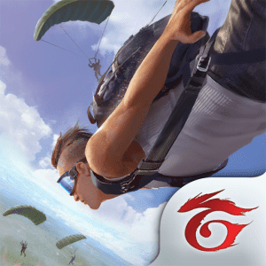 Free Fire mod apk Battlegrounds v1.17.4 + OBB [Unlimited Mod]