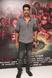 Maragadha Naanayam Tamil Movie Audio Launch Event  0012.jpg