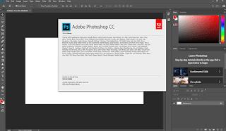 Download Adobe Photoshop CC 2019 Final Terbaru Full Version