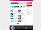 Template Blogger Gratis Cocok untuk Daftar Adsense Besutan GalihDesign.com