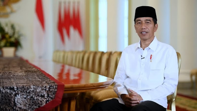 Jokowi Digugat ke Pengadilan Negeri Jakpus Terkait Terjemahan KUHP
