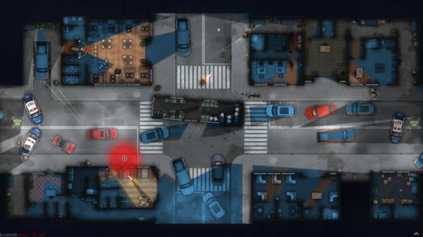 Door Kickers PC Game Setup