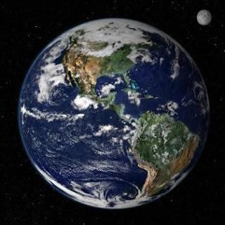 Pengertian dan Defenisi Bumi Menurut Ahli
