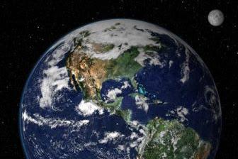 Pengertian dari Bumi