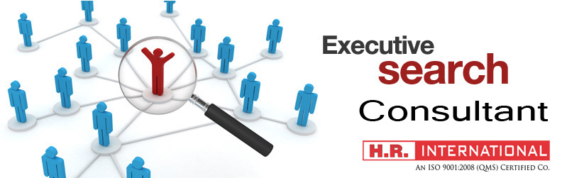 H.R. International : Best Executive Search Consultants in Delhi !