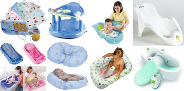 Baby Bath Products Online
