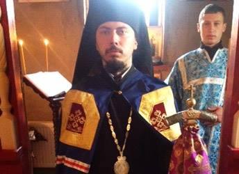 Епископ даниил могутнов гей