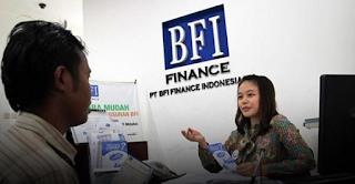 Lowongan Kerja Lampung 2018 di PT. BFI FINANCE TULANG BAWANG