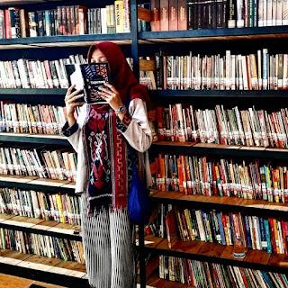 Manfaat Membaca Buku Bagi Anak Siswa dan Mahasiswa