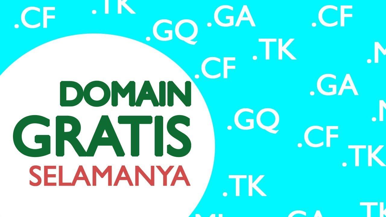 Domain gratis