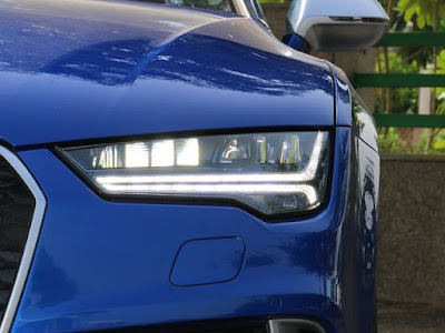 Audi RS7 Performance Headlight image