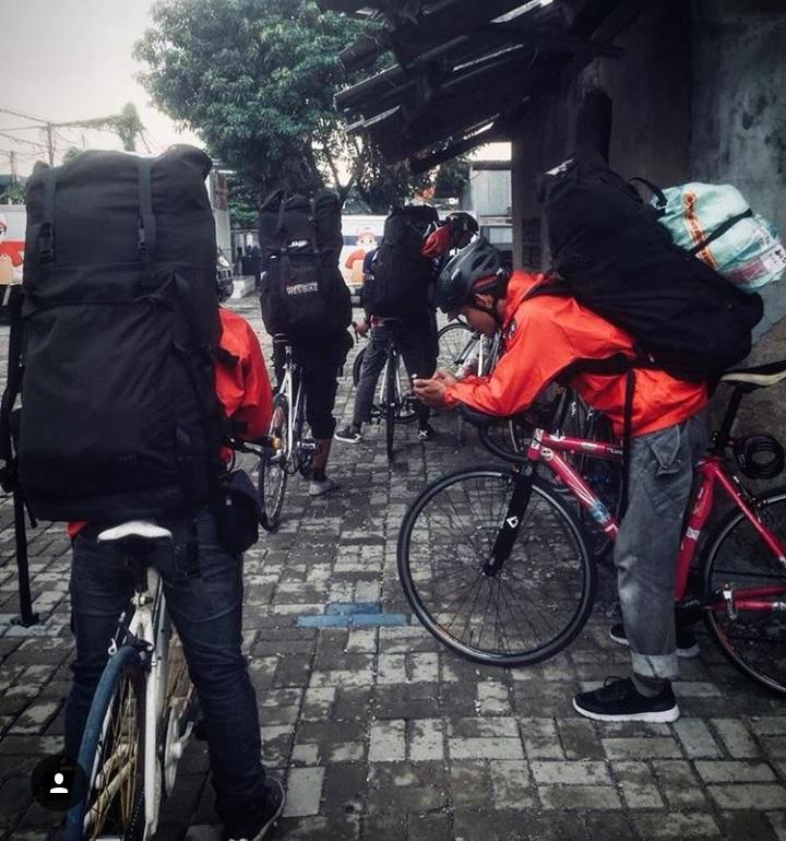 Cara Melamar Westbike Kurir Sepeda Secara Online