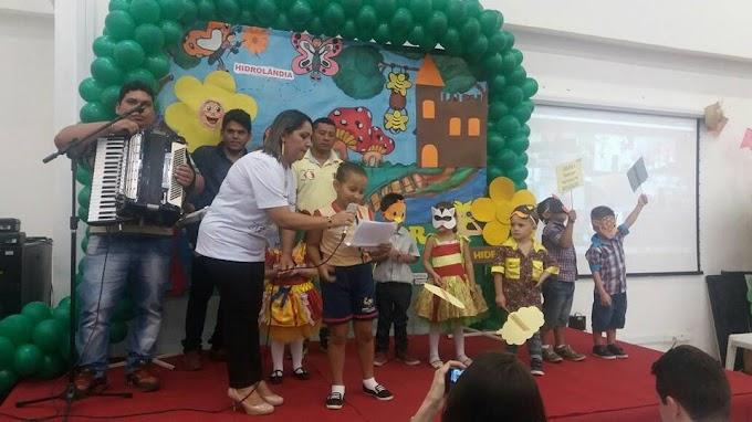 Ceará celebra avanços na política de alfabetização ao longo de 10 anos do Paic