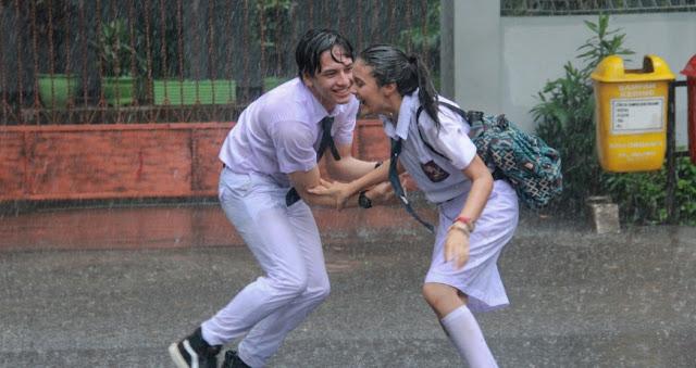 Dear Nathan film romantis indonesia wajib di tonton
