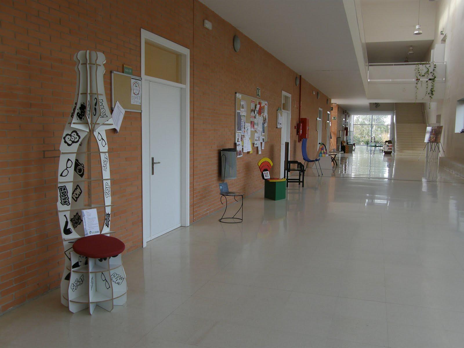 Centro Universitario de Mérida: 2015