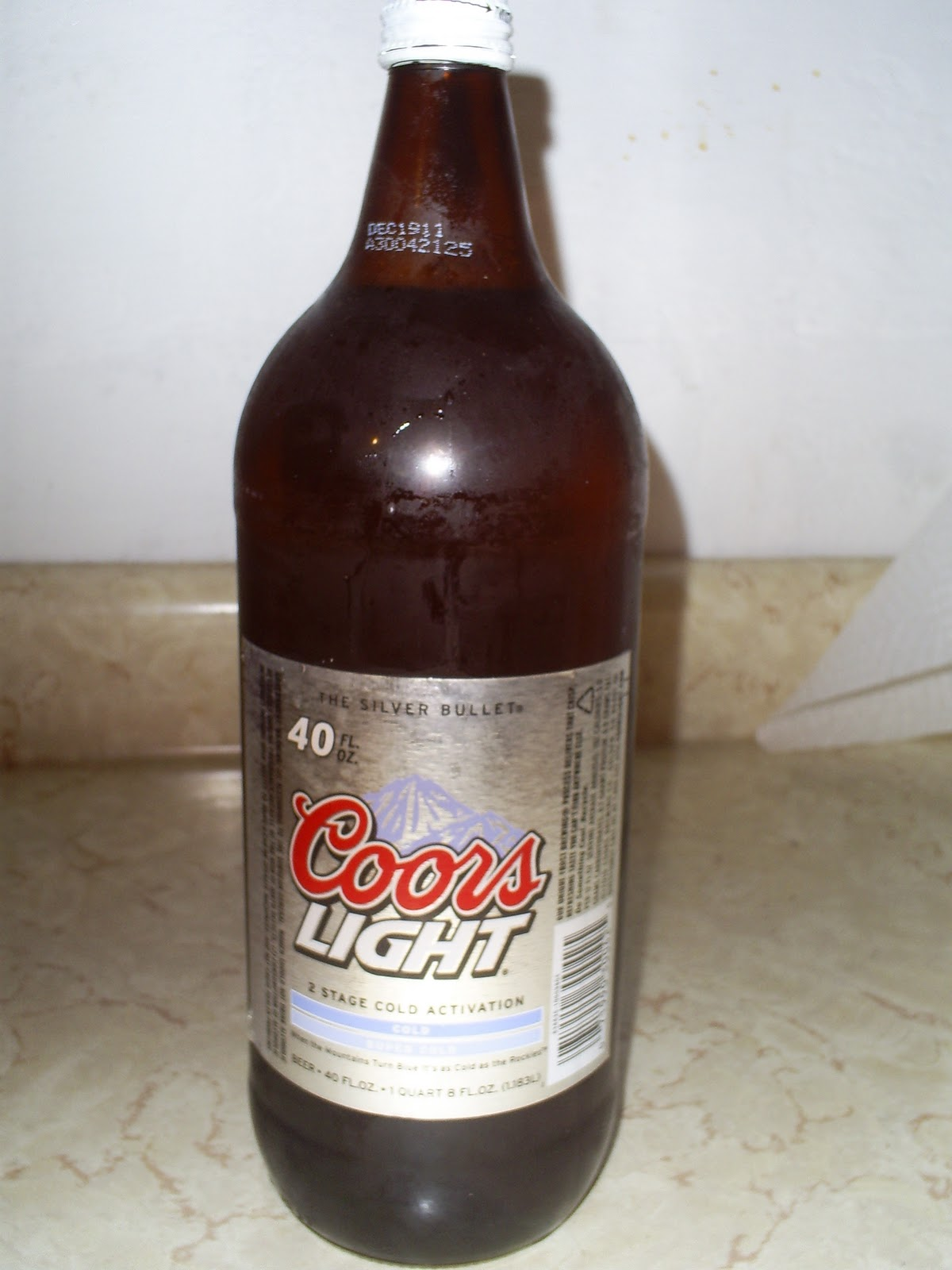 Decoratingspecial Com: How To Read Coors Light Expiration Date
