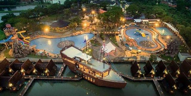 Ini 3 Tempat Wisata Keluarga di Kota Cirebon yang Wajib Dikunjungi