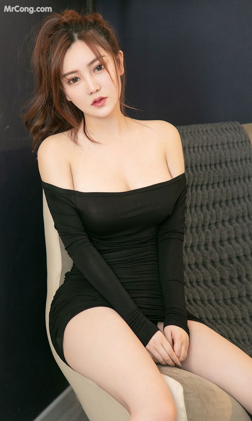 Image UGIRLS-Ai-You-Wu-App-No.1453-Jin-Zi-Lin-MrCong.com-005 in post UGIRLS – Ai You Wu App No.1453: Jin Zi Lin (金梓琳) (35 ảnh)