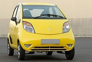 Cheapest Car