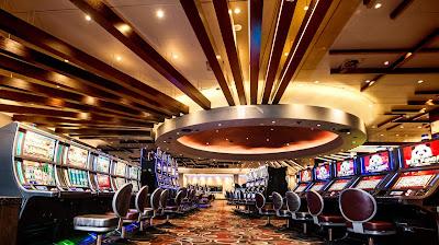 casino welcome bonus 2019