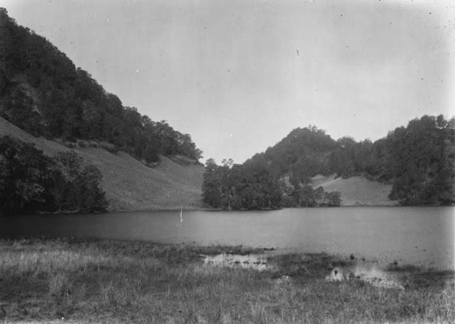 ranu kumbolo tahun 1900