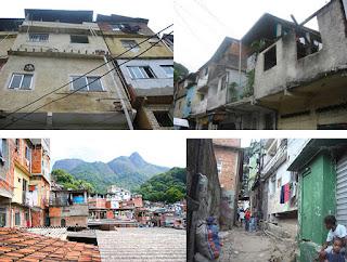 Favela Architecture