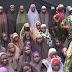 Terrorisme: Boko Haram diffuse une nouvelle vidéo de supposées adolescentes de Chibok (vidéo)