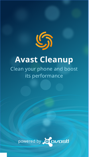 how does avast cleanup work