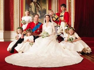 1 As fotos oficiais: Casamento Real
