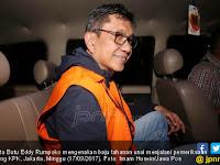 Wali Kota Batu Bantah soal Uang Rp 200 Juta, Alphard Bro!