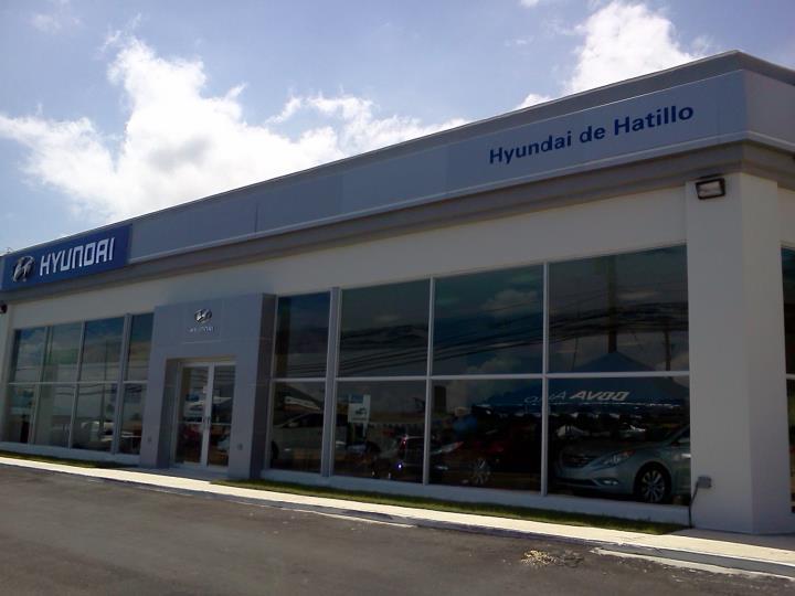 Dealer Hyundai Hatillo