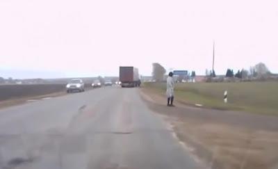 Κατάφεραν την τηλεμεταφορά οι Ρώσοι - Τρόμος από ρωσικό βίντεο του 2012 στην Δύση