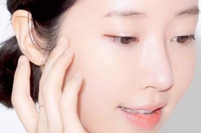 Kulit Bersih dan Sehat Tanpa Riasan Wajah Makeup Kecantikan Alami
