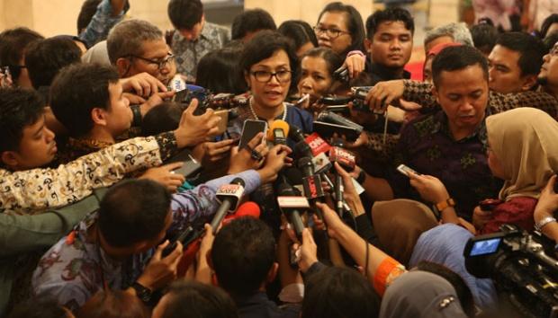 Sri Mulyani: PMN adalah Uang Rakyat, Saya Awasi Dengan Serius