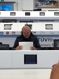 Terbang ke Jerman, Gubernur Sumsel Bahas Moto GP Palembang