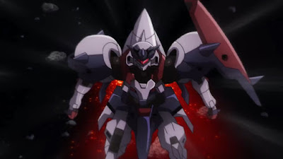 MS Gundam 00 S2 Episode 11 Subtitle Indonesia