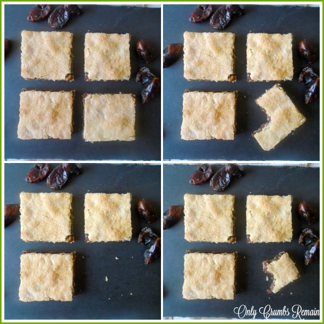 Date Slice is easy to make, delicious, packed with great nutrition courtesy of the dates